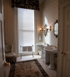 bathroom renovations sydney | Instile Renovations
